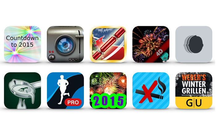 10 Apps