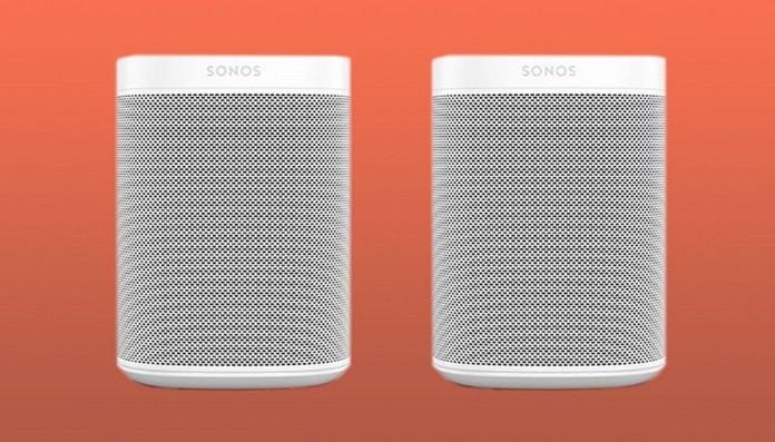 Sonos vs. HomePod